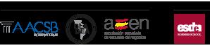 Miembros: AACSB, CLA DEA, aeen